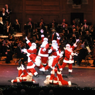 Christmas at the Symphony