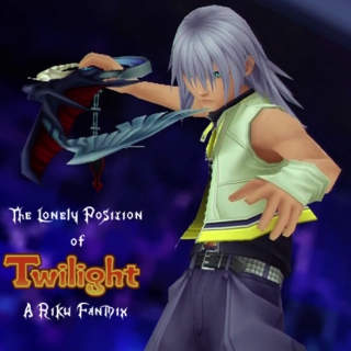 The Lonely Position of Twilight - A Riku Fanmix