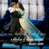 Timeless Broadway Duets