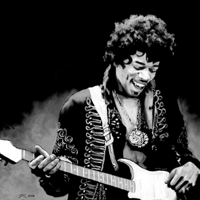 100 greatest guitar solos - Part 1