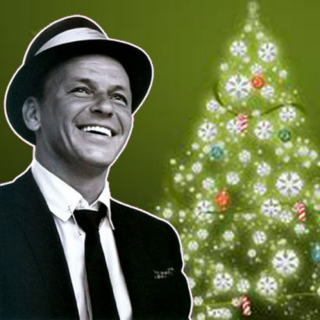Swingin' Songs from the Sinatra Era Holiday Style - Mix 15