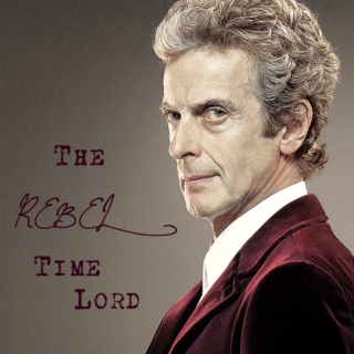 The Rebel Time Lord