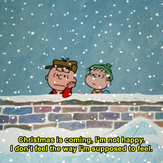 it'll all work out ❄❄❄