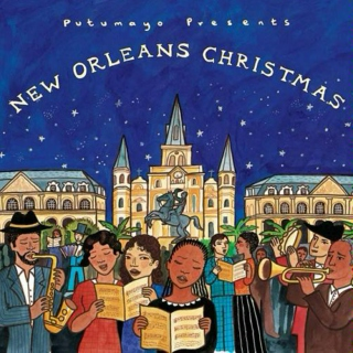 Putumayo Presents New Orleans Christmas (2006)