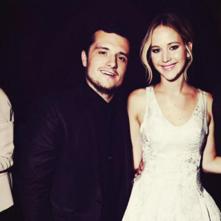 no strings attached | joshifer fanfic