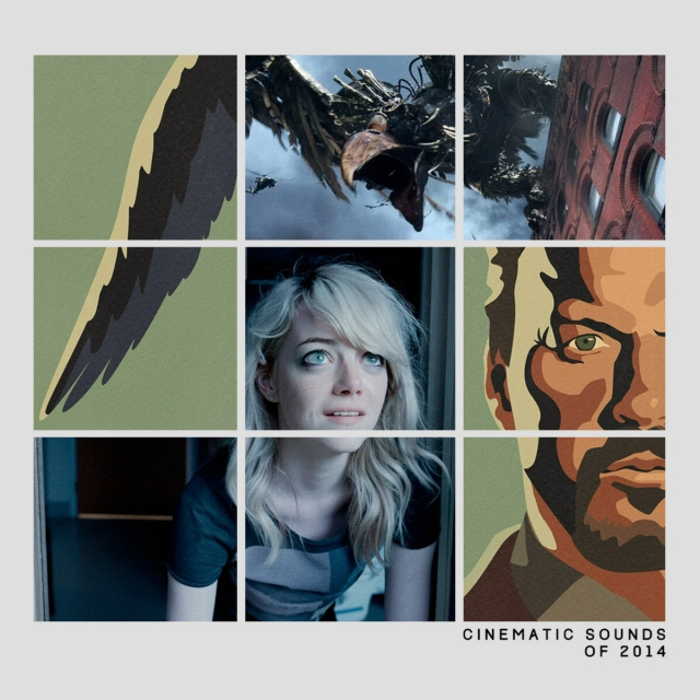 Cinematic Sounds of 2014