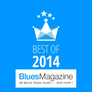 Best of Blues 2014 #1