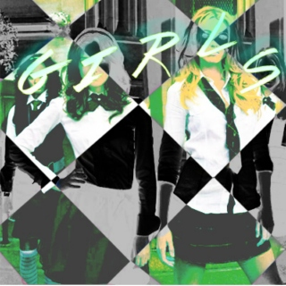 [[Lost Generation]] - #Slytherin [vol. II] g i r l s