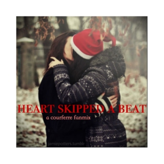 heart skipped a beat: a courferre fanmix