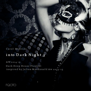 AW 2014-15 #29 into Dark Night 3