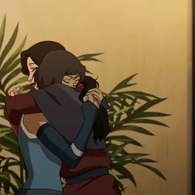korrasami we have heard on high