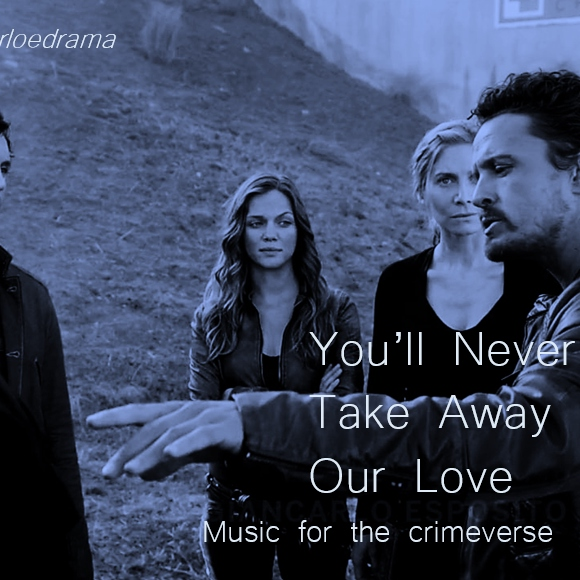 You'll Never Take Away Our Love