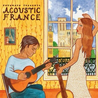 Putumayo Presents: Acoustic France (2008)