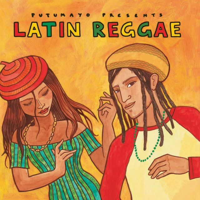 Putumayo Presents: Latin Reggae (2008)