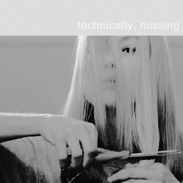 technically, missing