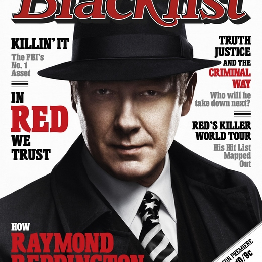 ALL THE MUSIC from nbc's 'the blacklist' seasons 1 & 2