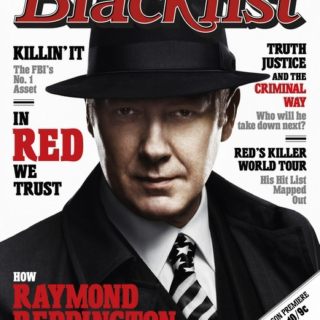 ALL THE MUSIC from nbc's 'the blacklist'