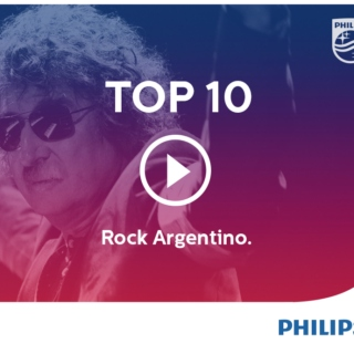 TOP 10 Rock Argentino