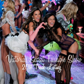 Victoria's Secret Fashion Show: 2011