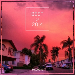 BEST OF THE YEAR 2014 // Melodie