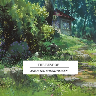 Best Of: Animated Soundtracks