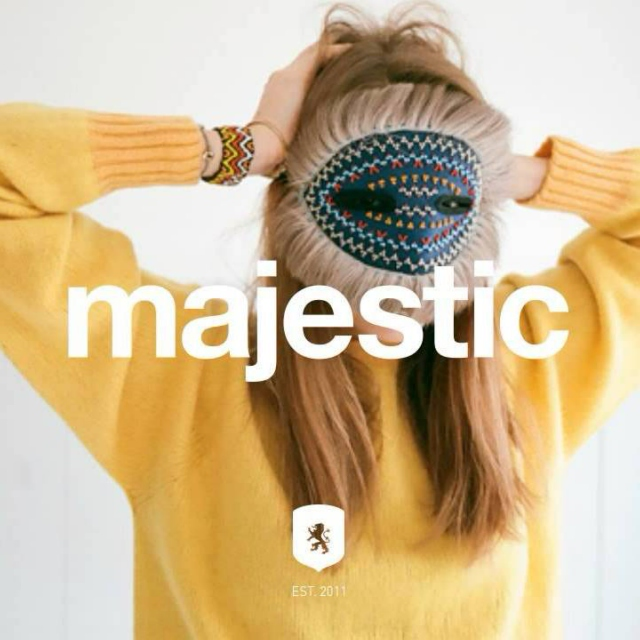 Best Of: Majestic Casual