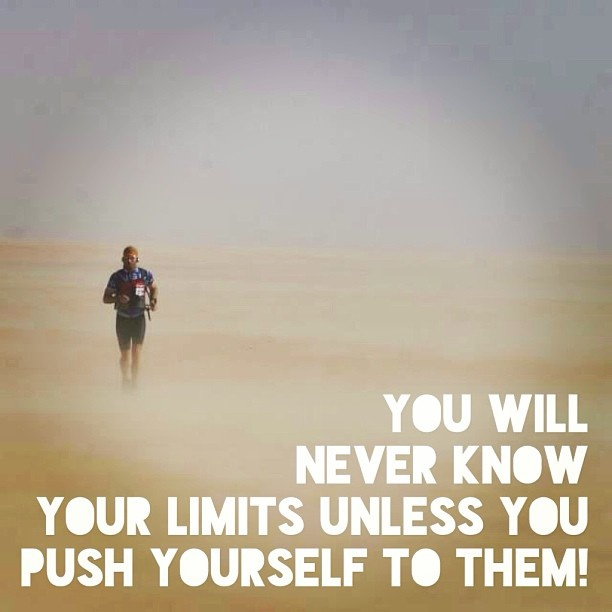 PUSH THE LIMITS 2