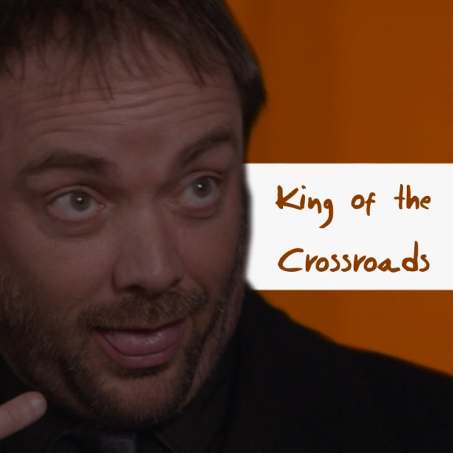 King of the Crossroads