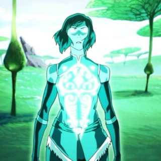 I'm the avatar, and you gotta deal with it!