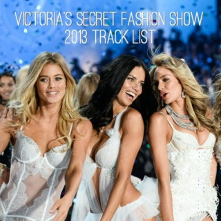Victoria's Secret Fashion Show: 2013