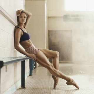 Ballet Barre Conditioning Mix