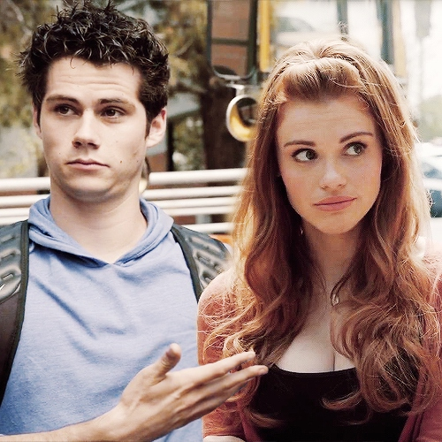 Just another Stydia fanmix