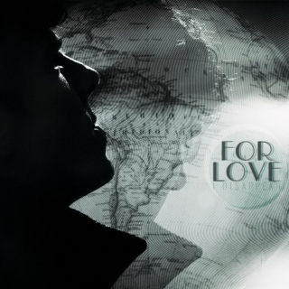 For Love, I Disappear