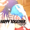 happy together | a kouao mix.