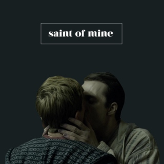 saint of mine