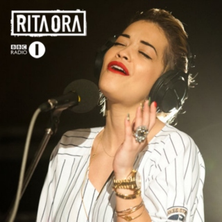 BBC RADIO 1 - COVERS