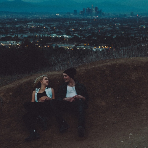 falling in love with strangers