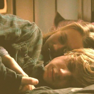 tate & violet's cuddle playlist