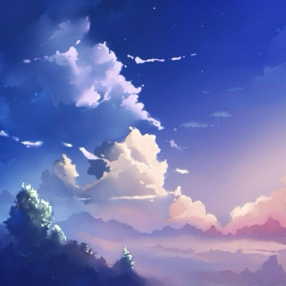 Soft Clouds and Sleepy Sounds