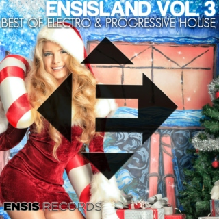 EnsisLand Vol. 3  Best of Electro & Progressive House 2014