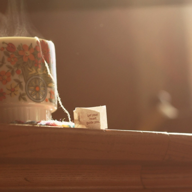 Songs To Drink Tea To