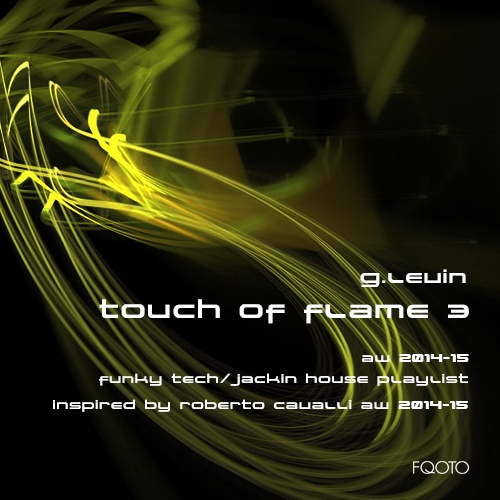 AW 2014-15 #33 Touch of Flame 3