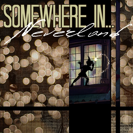 [Sam's Mix] Somewhere In Neverland