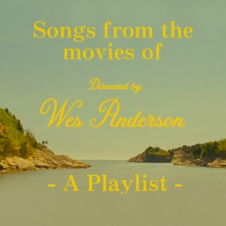 The Sound of Wes Anderson