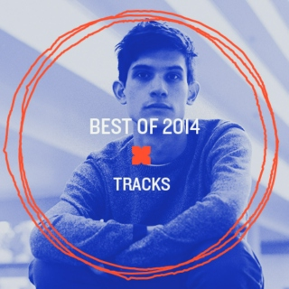 Best Tracks of 2014