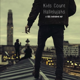 Kids Count Hallelujahs