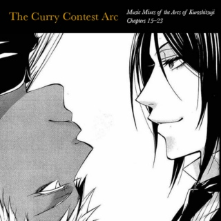 The Curry Contest Arc