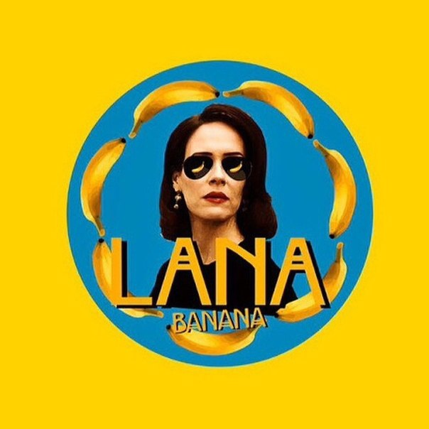 Ms. Lana Banana