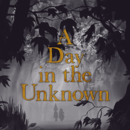 A Day in the Unknown