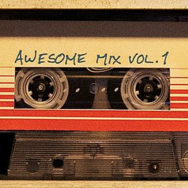 awesome mix, vol 1 (extended edition)